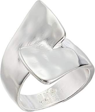Robert Lee Morris Fade Away Interlocking Ring