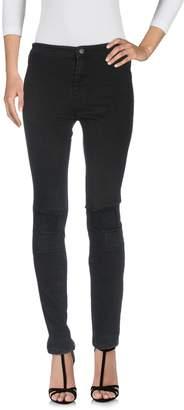Vicolo Denim pants - Item 13176397PL