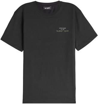 Raf Simons Printed Cotton T-Shirt