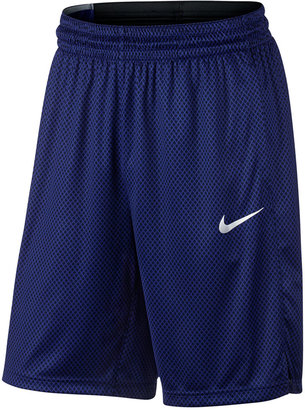 Nike Men's Dri-fit Basketball Shorts $40 thestylecure.com
