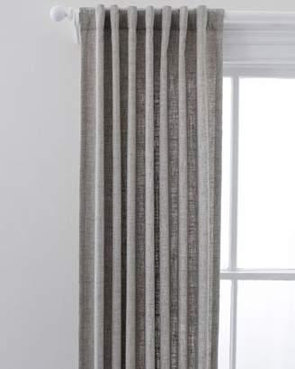 "Pine Cone Hill Lock Indoor/Outdoor Curtain Panel, 48"" x 84"""
