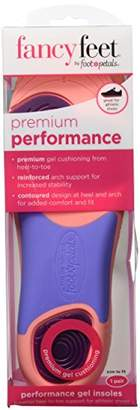 Foot Petals Fancy Feet Women's Performance Insole