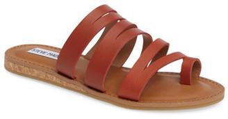 Steve Madden Hestur Slide Sandal (Women) $59 thestylecure.com