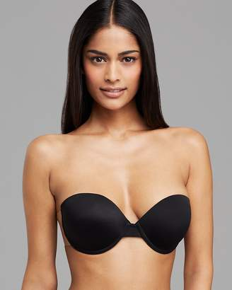 Fashion Forms Go Bare Strapless Backless Push-Up Bra