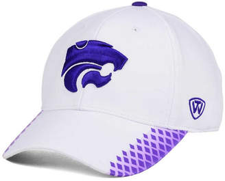 Top of the World Kansas State Wildcats Merge Stretch Cap