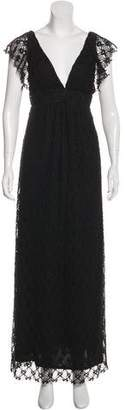 T-Bags LosAngeles Tbags Los Angeles Sleeveless Maxi Dress w/ Tags