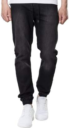 Urban Classics Knitted Denim Jogpants