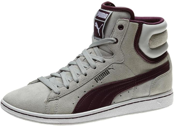 Puma First Round Super Eco Mid Women's Sneakers