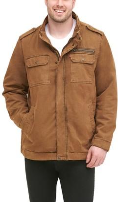 Levi's Levis Big & Tall Trucker Jacket
