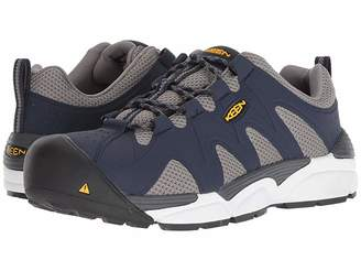 Keen San Antonio Aluminum Toe Men's Work Boots
