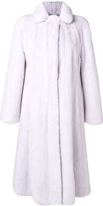 Liska classic long coat