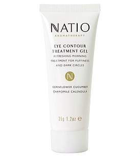 Natio Eye Contour Treatment Gel 35G