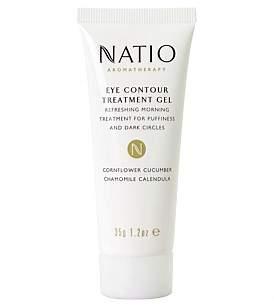Natio Eye Contour Treatment Gel 35G