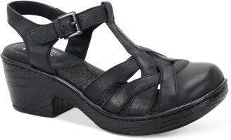 b.o.c. Persi Sandals $80 thestylecure.com