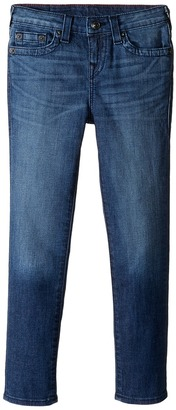 True Religion Kids Rocco Jeans in Oxygen Blue (Toddler/Little Kids) $79 thestylecure.com