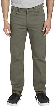 Dickies Men's Flex Work Pant Regular Straight Fit