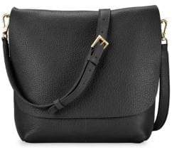 GiGi New York Andie Leather Crossbody Bag