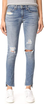 Rag & Bone/JEAN The Skinny Jeans $250 thestylecure.com