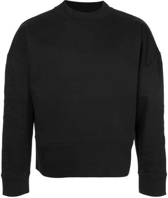 Cerruti cropped sweater