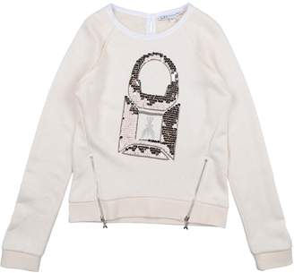 Patrizia Pepe Sweatshirts - Item 12267703MD