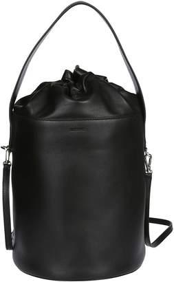 Jil Sander Medium Bucket Bag