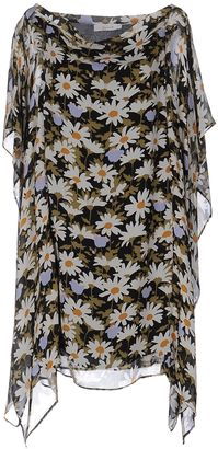 JUCCA Blouses $228 thestylecure.com