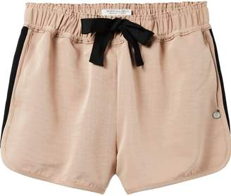 Scotch & Soda Colour-Block Dolphin Shorts The Pool Side
