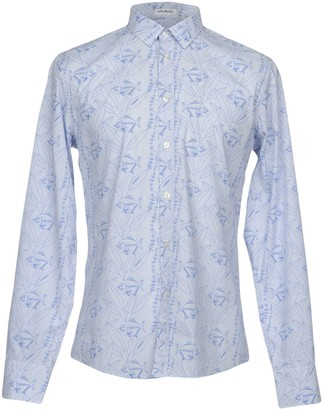 Bikkembergs Shirts - Item 38683812OS