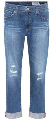 AG Jeans The Ex-Boyfriend slim-fit jeans