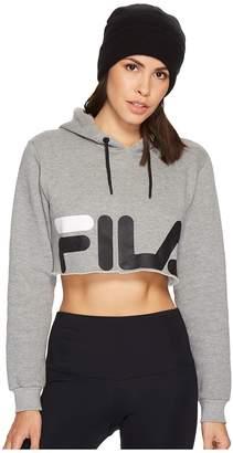 Fila Pam Hoodie Women's Sweatshirt