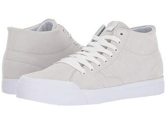 DC Evan Smith HI ZERO Men's Skate Shoes
