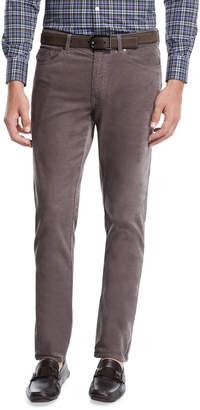 Peter Millar Men's 5-Pocket Corduroy Pants
