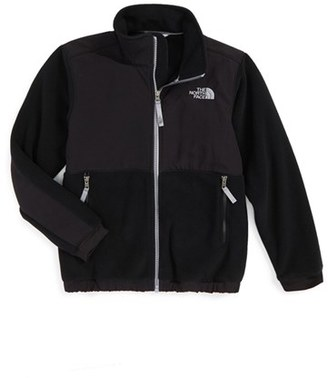 Boy's The North Face 'Denali' Thermal Jacket $99 thestylecure.com