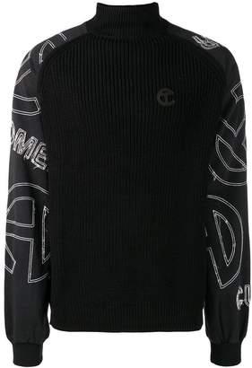 Telfar turtle neck sweater
