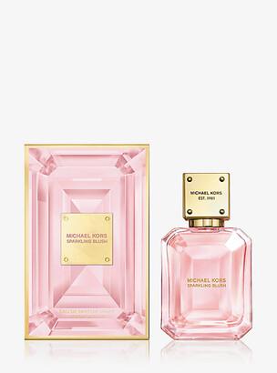 Michael Kors Sparkling Blush Eau De Parfum 1.7 Oz.