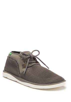 Sanuk What A Tripper Mesh Chukka Sneaker