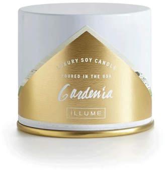 Gardenia Illume Vanity Tin