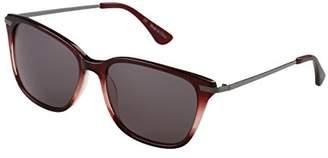 Carlos by Carlos Santana CARLOS Brianne Polarized Round Sunglasses