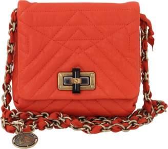Lanvin Mini Pop Happy Bag