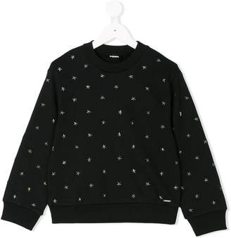 Diesel Starsed Over sweater