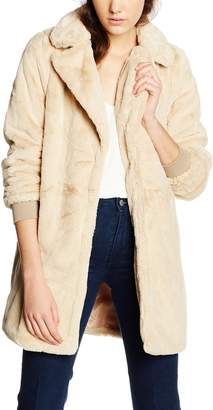 Vero Moda Women's Dimitra 3/4 Jacket