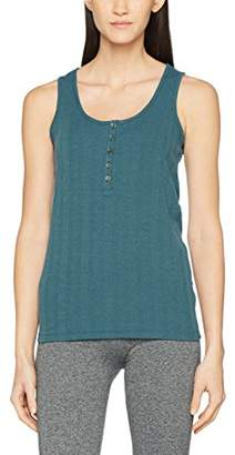Fat Face Women's Skye Vest Pyjama Top,6