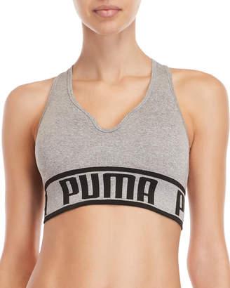609cd45f04 Puma Seamless Apex Light Support Sports Bra
