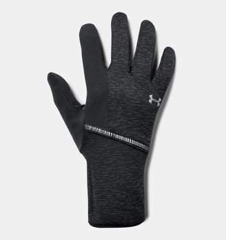 Under Armour Women's UA Storm Run Liner Gloves