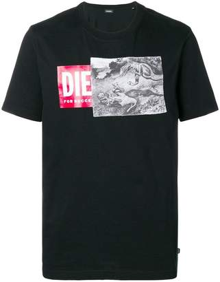 Diesel T-Just-XH T-shirt