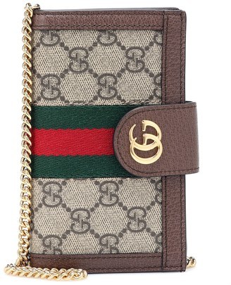 Gucci Ophidia iPhone X case