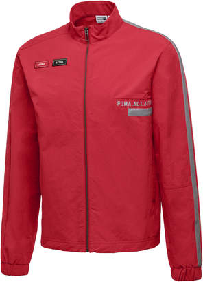 PUMA x OUTLAW MOSCOW Zip-Up Men's Track Top