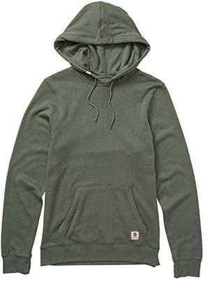 Element Men's Cornell Overdye Pullover Hoodie