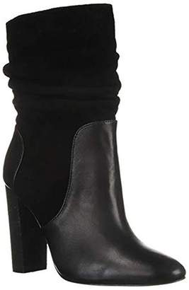 Charles by Charles David Charles David Mid-Height Slouch Leather Booties- Indy