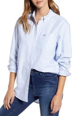 Tommy Jeans Classics Stripe Shirt